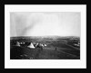 Overview of Encampment in Crimean War by Corbis