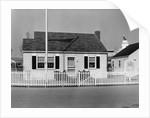 $2500 House at New York Fair by Corbis