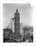 Singer Tower, New York by Corbis