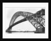 Hell Gate Arch Bridge, New York by Corbis