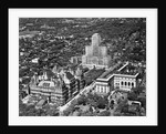 Government Buildings in Albany by Corbis