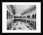Woman's Building at World's Columbian Exposition by Corbis