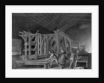 English Bleach Mill by Corbis