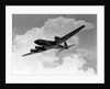 Focke-Wulfe Fw 200 Condor in Flight by Corbis