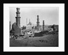 Citadel and Mosque of Muhammad 'Ali by Corbis