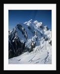 Mt. Tutoko by Corbis