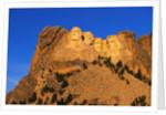 Morning Light on Mount Rushmore Memorial by Corbis