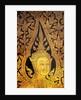 Golden Door Pattern at Wat Po by Corbis