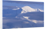 Summit of Mt. McKinley in Summer by Corbis