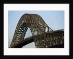 Bridge of the Americas by Corbis