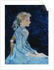 Adeline Ravoux by Vincent Van Gogh