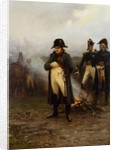 Napoleon by Ernest Crofts
