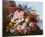Wildflowers by Adelheid Dietrich