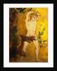 Orpheus by Odilon Redon