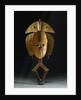 A Fine Kota Reliquary Guardian Figure, Mbulu Ngulu by Corbis