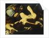 Saint Sebastian Attended by Saint Irene by Marcantonio Bassetti