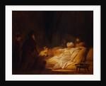 Le Pacha by Jean Honore Fragonard