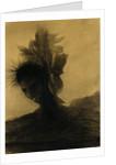 Head Tree by Odilon Redon
