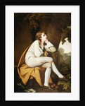 Edwin From Dr. Beattie's by Joseph Wright of Derby