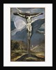 Christ on the Cross by El Greco