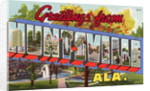 Greeting Card from Huntsville, Alabama by Corbis