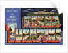 Greeting Card from the Pennsylvania Turnpike by Corbis