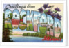Greeting Card from Rockford, Illinois by Corbis