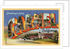 Greeting Card from Carmel, California by Corbis