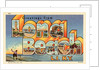 Greeting Card from Long Beach, New York by Corbis