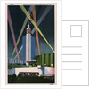Hall of Science at Chicago World's Fair by Corbis