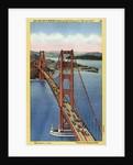 Golden Gate Bridge by Corbis