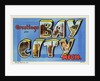 Greeting Card from Bay City, Michigan by Corbis