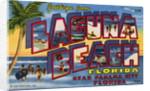 Greeting Card from Laguna Beach, Florida by Corbis