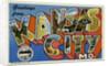Greeting Card from Kansas City, Missouri by Corbis