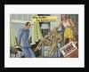 B.V.D. Shorts and Pajamas by Corbis