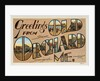 Greeting Card from Maine by Corbis