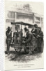 Street Coffee Stall by Corbis