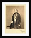 Edward Smith-Stanley, the 14th Earl of Derby by Corbis
