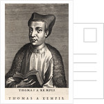 Thomas 'a Kempis by Corbis