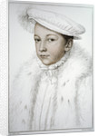 Francis II, Dauphin of France by Corbis