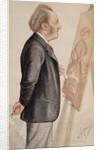 A Converted Pre-Raphaelite by Carlo Pellegrini