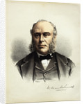 Engraved Portrait of William Smith by Corbis