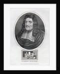 Andrew Marvell by R. Pape