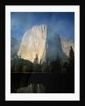 El Capitan Peak by Corbis
