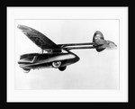Flying Car by Corbis