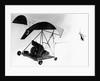 LUG Flex-wing Light Utility Glider Carrying Field Gun by Corbis