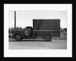 Hertz Truck Rental Service by Corbis