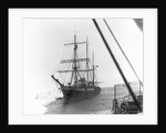 Antarctic Expedition Ship by Corbis