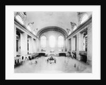Grand Central Depot Concourse by Corbis