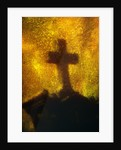 Cross by Andre Burian